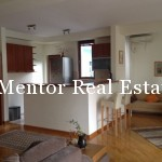 Vračar 120sqm furnished apartment for rent (1)