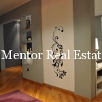 Vračar 120sqm furnished apartment for rent (3)