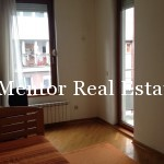 Vračar 120sqm furnished apartment for rent (8)