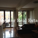 Vračar 120sqm furnished apartment for rent (9)