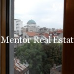 Vračar 130sqm furnished apartment for rent (13)