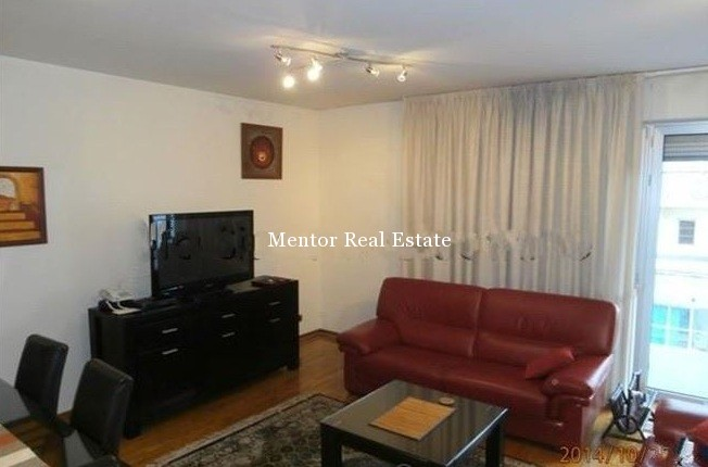 Vračar 170sqm furnished apartment for rent (2)