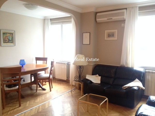 Vračar 90sqm apartment for rent (1)
