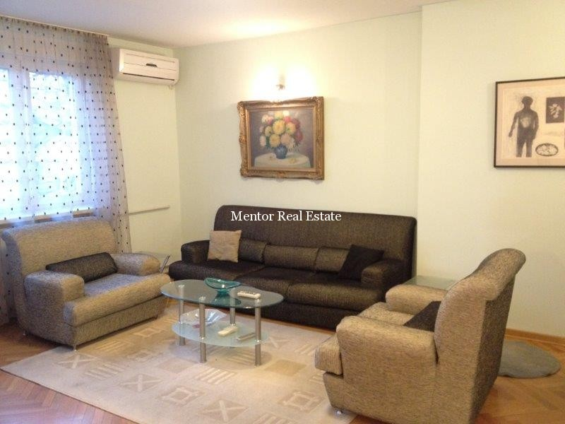 Vračar, Krunska 80sqm apartment for rent (1)