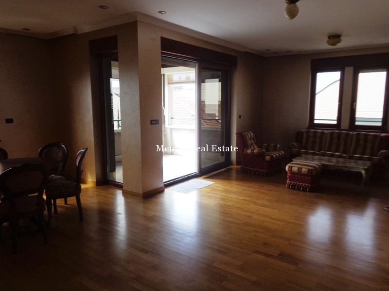 Vračar St.Sava Temple 150sqm apartment for rent (2)