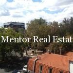 Vracar 120sqm apartment for rent (12)