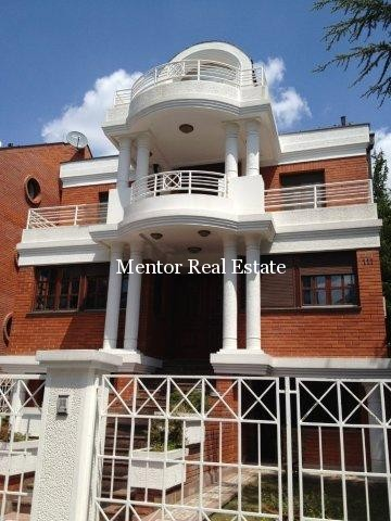 House for rent banovo brdo for Big garage for rent