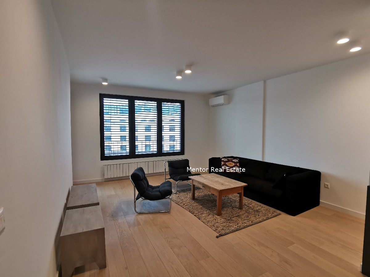 Belgrade, city centre apartment for rent