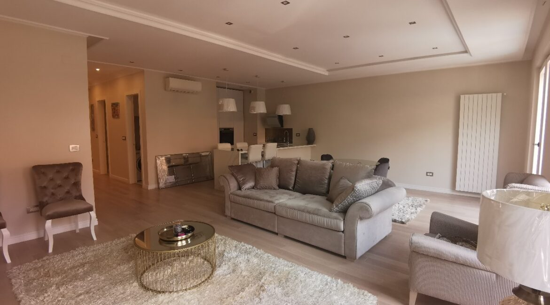 Belgrade apartment for rent