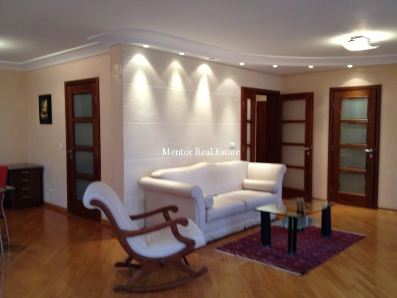 Kralja Petra luxury apartment for rent
