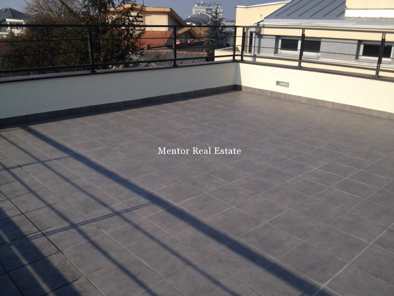 Banovo brdo450sqm house for rent (44)