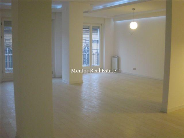 Belgrade, centre 170sqm apartment for rent (11)