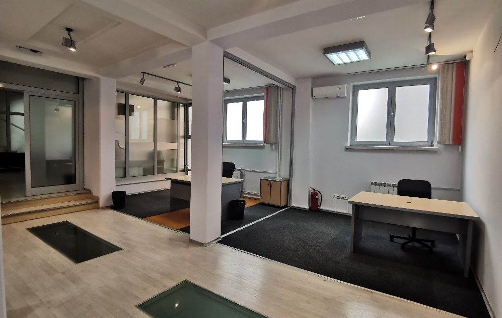 Belgrade centre office space (10)