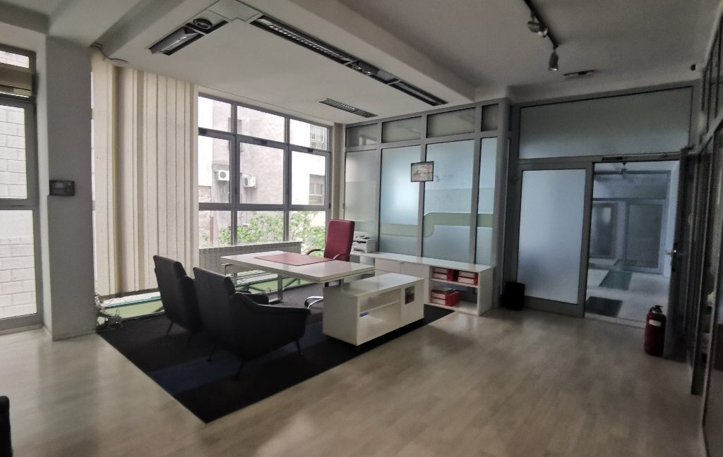 Belgrade centre office space (12)