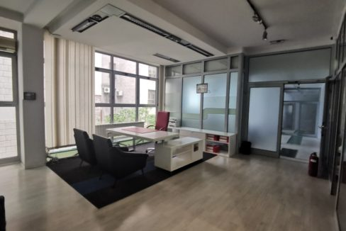 rent office space in Belgrade