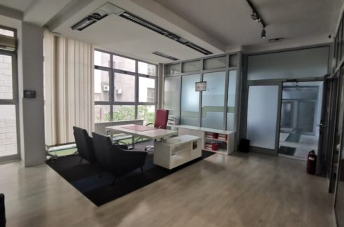 rent office space in Belgrade