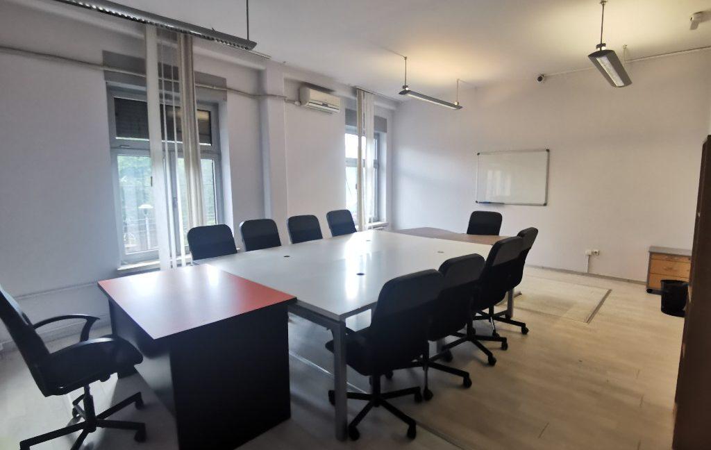 Belgrade centre office space (14)