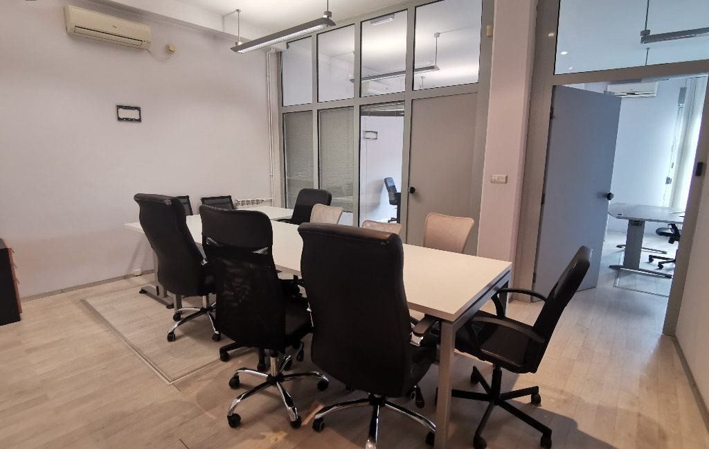 Belgrade centre office space (17)