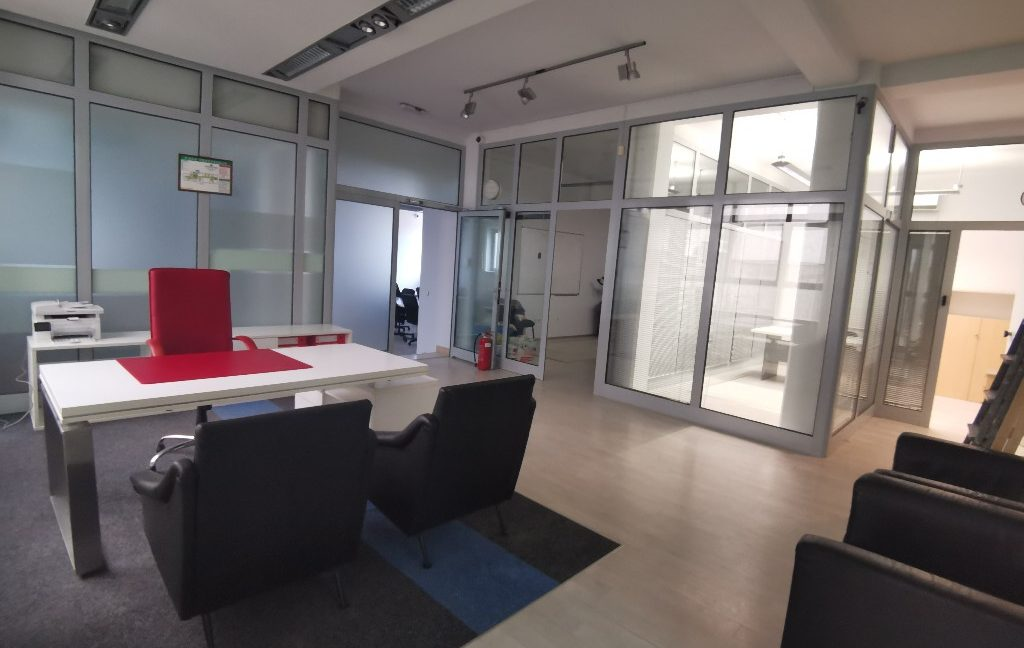 Belgrade centre office space (19)