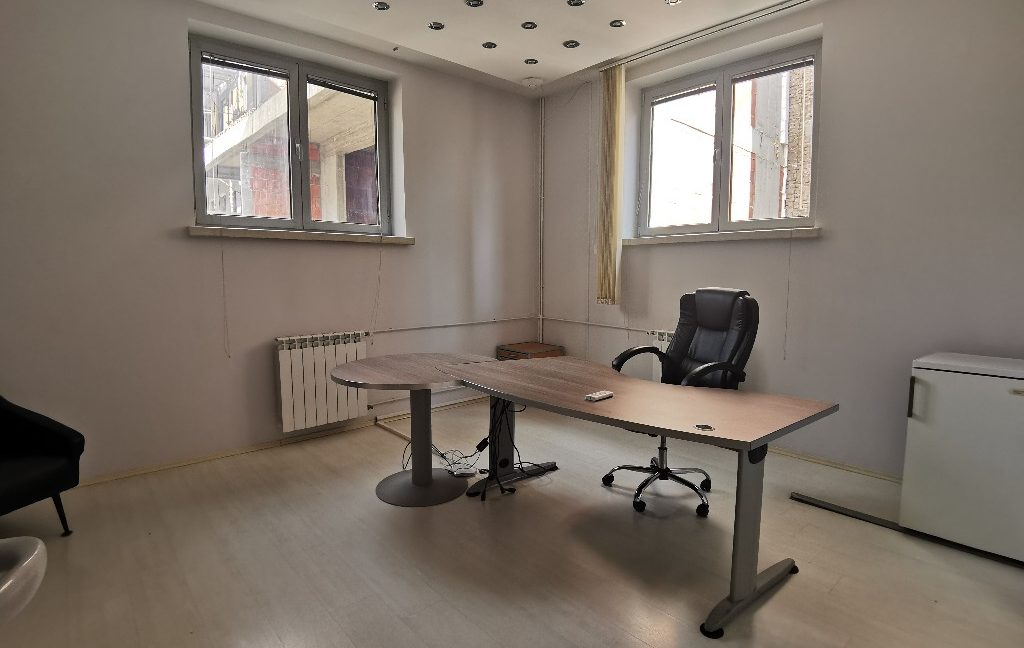 Belgrade centre office space (3)
