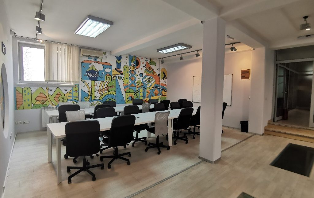 Belgrade centre office space (9)
