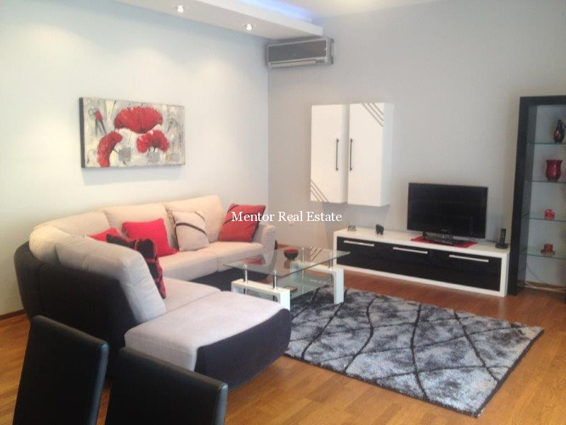Dedinje 108sqm fully furnished apartment for rent (2)
