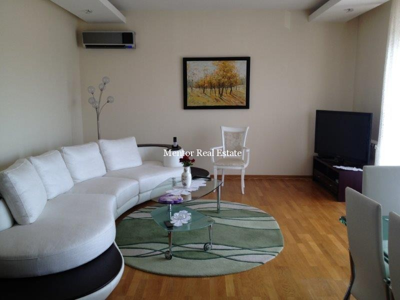 Dedinje 110sqm new apartment for rent (1)