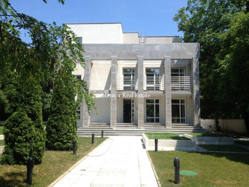 Luxury house for rent in belgrade