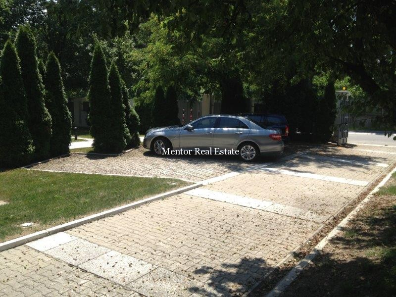 Dedinje 1200sqm luxury house for rent (36)