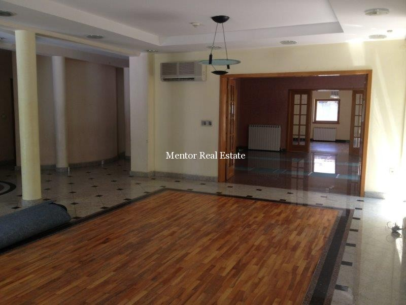 Dedinje 1200sqm luxury house for rent (4)