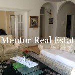 Dedinje 130sqm apartment with garden for rent (8)