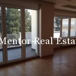Dedinje 160sqm apartment for rent (25)