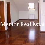 Dedinje 160sqm apartment for rent (8)