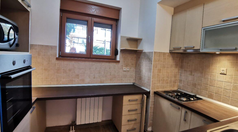 Dedinje 160sqm apartment with garden for rent (12)