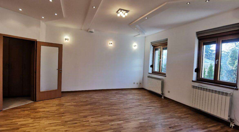 Dedinje 160sqm apartment with garden for rent (15)