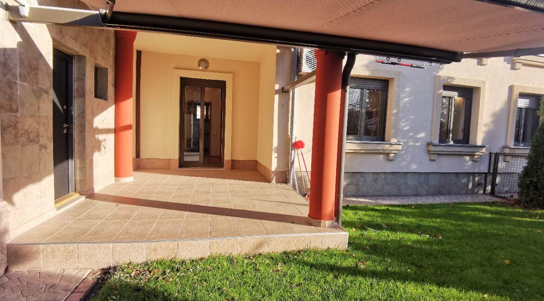 Dedinje 160sqm apartment with garden for rent (17)