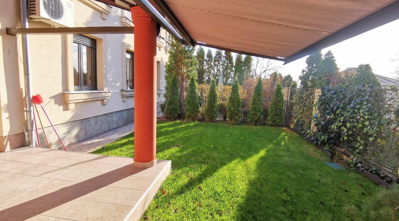 Dedinje 160sqm apartment with garden for rent (19)