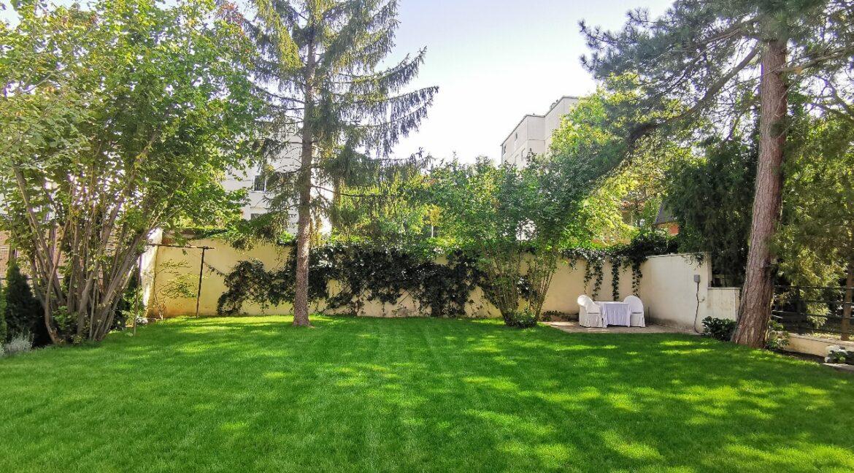 Dedinje 180sqm with garden for rent (1)