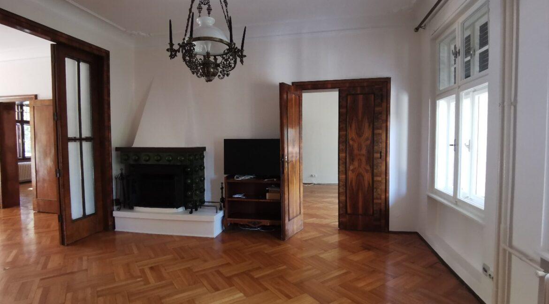 Dedinje 180sqm with garden for rent (11)