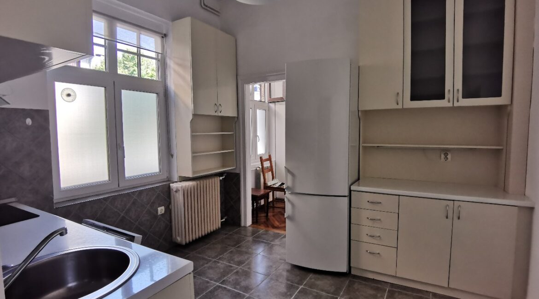 Dedinje 180sqm with garden for rent (16)