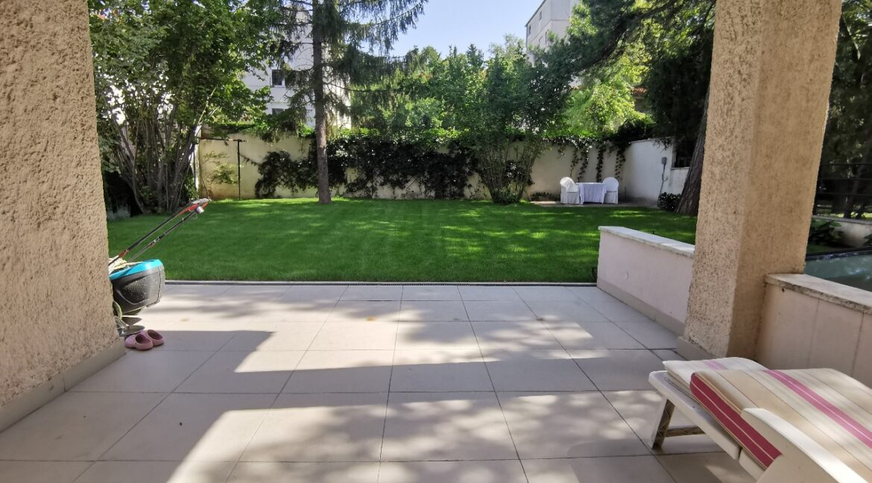 Dedinje 180sqm with garden for rent (6)