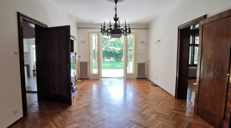 Dedinje 180sqm with garden for rent (8)