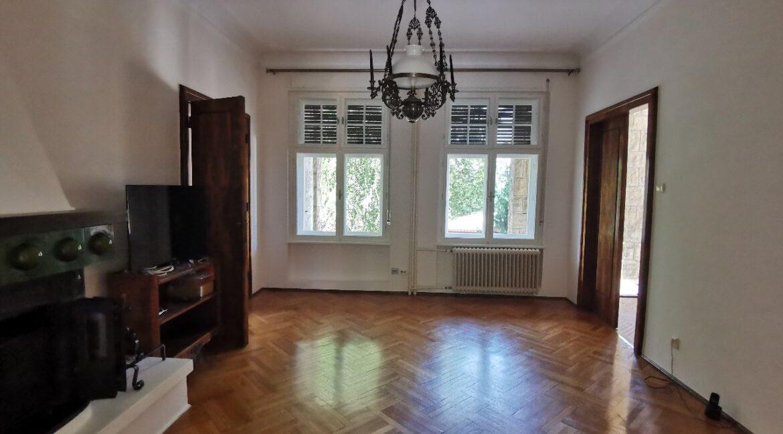 Dedinje 180sqm with garden for rent (9)