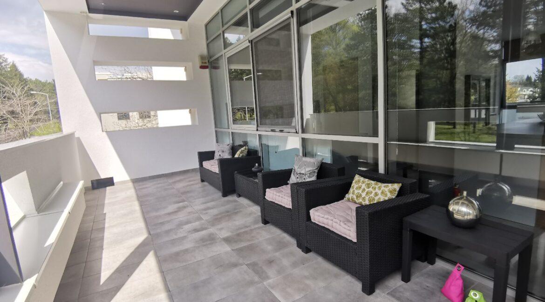 Dedinje 200sqm apartment for rent (11)