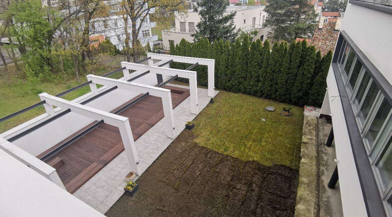Dedinje 200sqm apartment for rent (33)