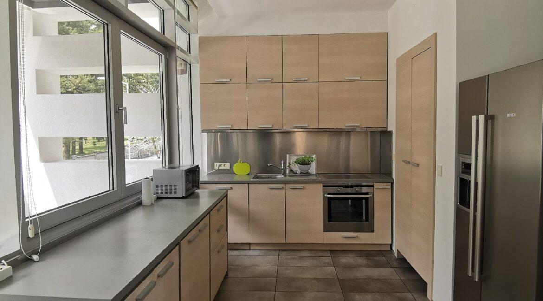Dedinje 200sqm apartment for rent (6)