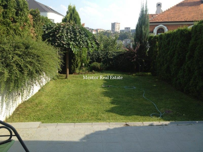 Dedinje 220sqm house for rent (11)