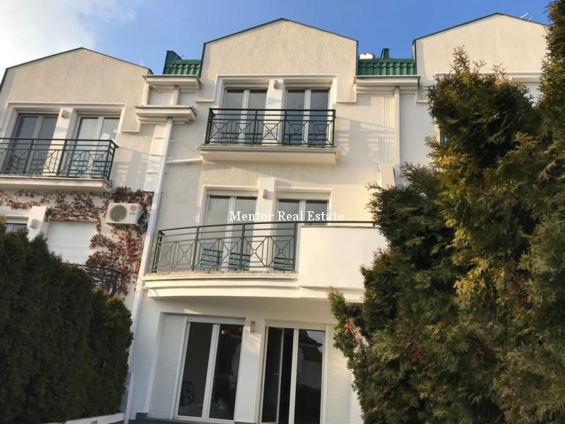 Dedinje 220sqm house for rent (2)