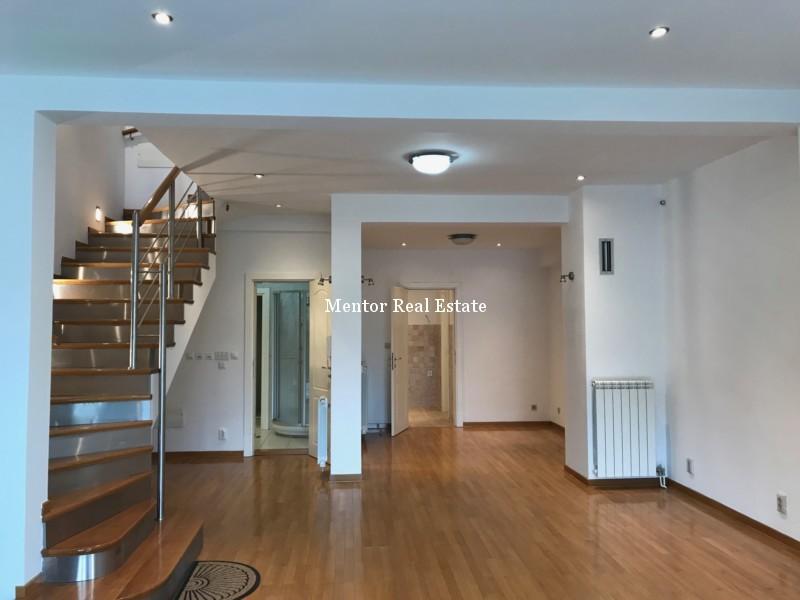 Dedinje 220sqm house for rent (3)