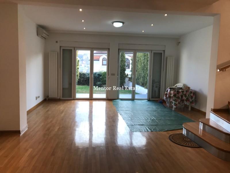 Dedinje 220sqm house for rent (4)